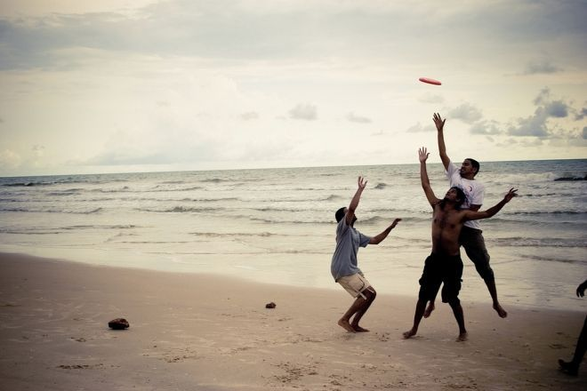 5 Fun Things To Do At The Beach