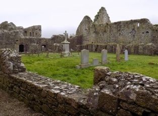 Athassel Priory 4