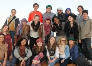 #SamanthaAbroad – Why Studying Abroad Is the Out Of Classroom Experience You Need