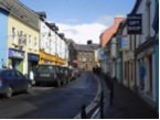 Just a random picture of the cute little town Dingle in Ireland