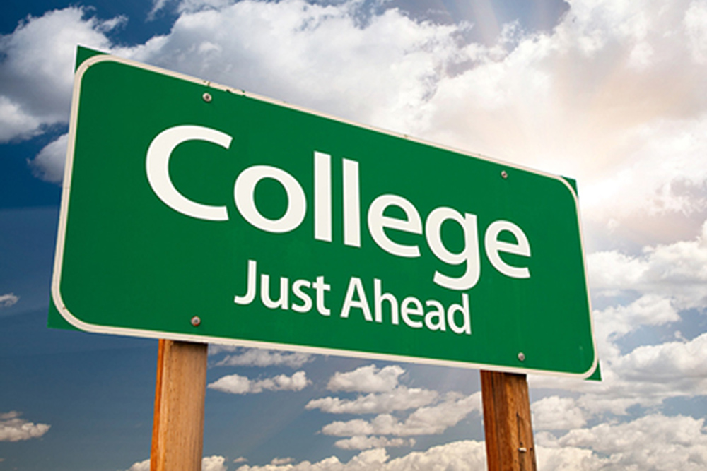 the best years in college ahead of me You don't have to spend lots of money and four years on a bachelor year college degrees and graduate of time and money in a four-year degree to get ahead.