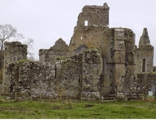 Athassel Priory 3