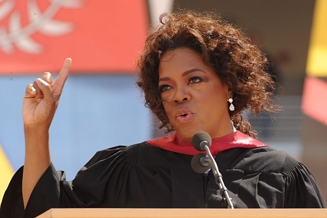 oprah winfreys 2008 stanford speech Search results of oprah winfrey 2008 stanford commencement address check all videos related to oprah winfrey 2008 stanford commencement address.