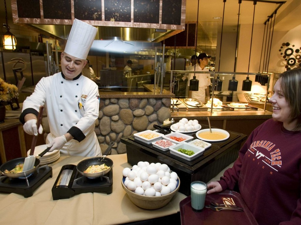 3-virginia-tech-recently-opened-a-35m-dining-hall-where-options-range-from-hibachi-to-gelato